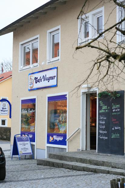 Cafe Wagner Bad Birnbach